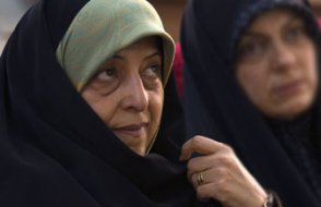 İran Cumhurbaşkanı yardımcısı da Koronavirüs'e yakalandı