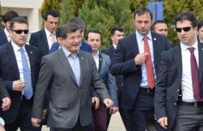 Davutoğlu'nu kaç polis koruyor? İlginç rakam