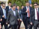 Davutoğlu'nu kaç koruma polisi koruyor? İlginç rakam