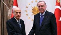 MHP istedi, AKP reddetti