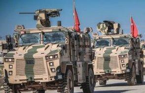 İdlib'de Türk askerine hava saldırısı: 29 asker şehit oldu, 36 asker yaralı