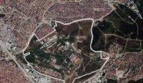 İstanbul'daki askeri alanlar bunun için mi kullanılacak?