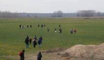 Bulgaristan, Türkiye sınırına asker yığıyor
