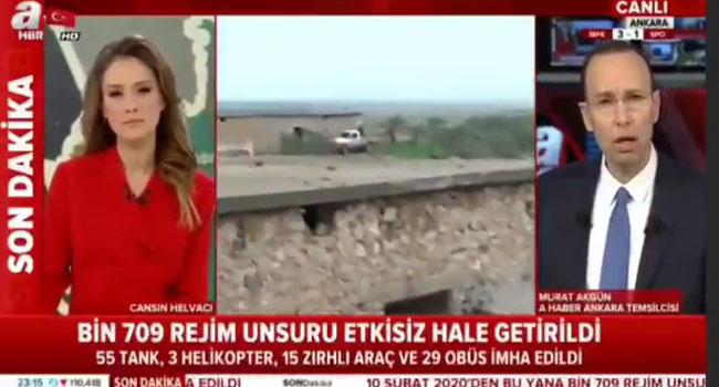 AKP propagandistleri diyecek söz bırakmıyor
