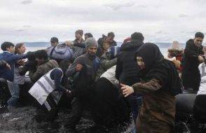 Yunanistan Başbakanı Miçotakis'ten göçmen çıkışı