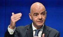 Avrupa'dan FIFA'ya Dünya Kupası için 4 yıl baskısı