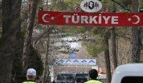 Yunanistan sınıra 530 ek muhafız gönderiyor