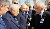 Kılıçdaroğlu'ndan Bahçeli'ye sert sözler: Talimatla açıklama yapıyor