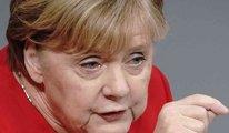 Avrupa'da durum kritik... Merkel: Çok zor aylar var önümüzde