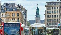 Almanya Lüksemburg'u riskli bölgeler listesine aldı
