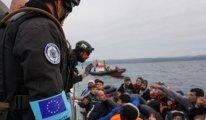 Geri itmelerde Frontex sorumlu bulundu: Göz yumuyor