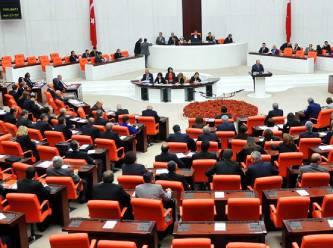 Meclis'ten Irak ve Suriye tezkeresiyle ilgili yeni karar