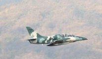 Esed rejimine ait 2 savaş uçağı düşürüldü