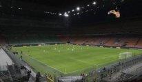 İtalyan ligi Serie A için yeni karar: 3 Nisan 2020 tarihine kadar...