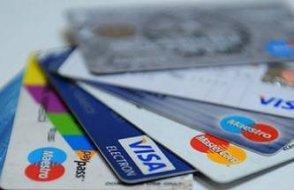 Türkiye'de halk geçinmek için kredi kartına sarıldı