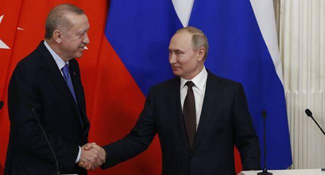 İdlib ve doğalgaz gündemli kritik görüşme