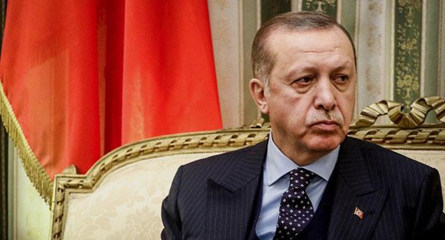 'Erdoğan'ın iyi bir insan olduğunu düşünüyorum, çünkü...'
