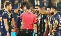 Fenerbahçe galibiyete hasret kaldı