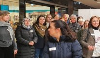 Almanya Hagen'de Dünya Kadınlar Günü etkinliği