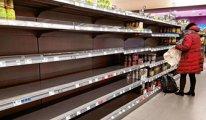 Süpermarketler yetiştiremiyor