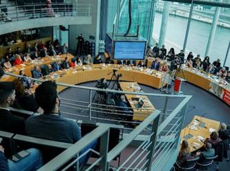 İkinci Libya Konferansı 23 Haziran'da Berlin'de