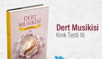 Hocaefendi'nin son kitabı -  Dert Musikisi'ni online satın alın