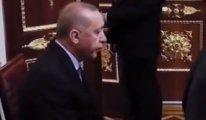 Erdoğan o 2 dakika için Putin'e teşekkür etmeli
