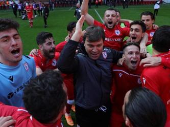 Ertuğrul Sağlam Türkiye rekoruna koşuyor