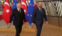 'Vizesiz Avrupa hayal, amaç biraz para koparmak'