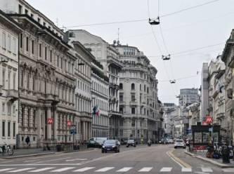 İtalya'da salgın durdurulamıyor