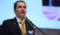 Fatih Erbakan'ın partisinde istifa kararı