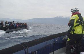 Lost in Europe 'göçmen' raporunu yayınladı