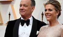 Tom Hanks ve eşinden iyi haber