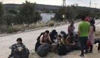 Sığınmacıların, Avrupa'ya gitme umuduyla çektiği sefalet devam ediyor