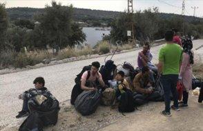 Hollanda, Yunanistan'dan 50'si çocuk 100 sığınmacıyı alacak