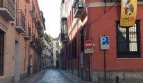 İspanya'da koronavirüs nedeniyle yaklaşık 900 bin kişi işsiz kaldı