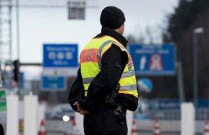 Avrupa'da yeniden yükselmesi üzerine hedef: Sınırlar yeniden kapanmasın!