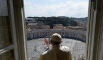 Papa'dan barış çağrısı: Masumların öldürülmesi kabul edilemez