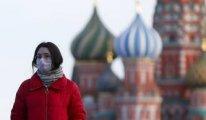 Rusya'da son 24 saatte 181 yeni ölüm