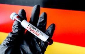 Almanya'da can kayıplarının artmasından endişeli