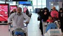 Rize'de umreci  krizi: İş işten geçti