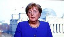Almanya Başbakanı Merkel: 2. Dünya Savaşı'ndan bu yana en büyük kriz