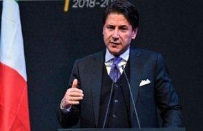 İtalya Başbakanı Giuseppe Conte istifa kararı aldı