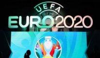 UEFA'dan EURO 2020 açıklaması! 'Seyircili maçları kabul etmeyen ülkelerde oynanmayacak'