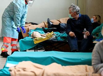 İtalya'da korona kaynaklı ölümün yüksek çıkmasının sebebi 'sıcak hava'
