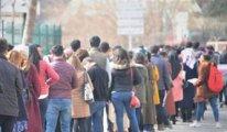 TÜİK'e göre işsizlik yüzde 28,3