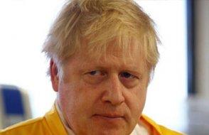 Yoğun bakıma alınan Johnson ile ilgili yeni açıklama