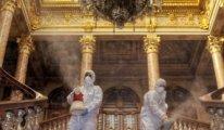 'Zatürre denilmiş, Dolmabahçe Sarayı'ndaki gişe memuru Koronavirüs'ten mi öldü?'
