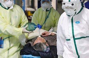 Almanya'da 29 yaşındaki bir Türk Kovid-19 nedeniyle hayatını kaybetti