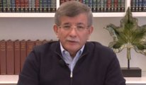 Davutoğlu: Erdoğan'ın arkamdan hamleyle beni indireceğini düşünemedim